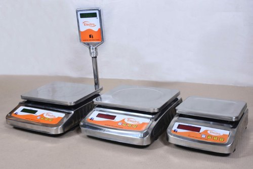 Electronic Weighing Machine, Digital Weighing Scale