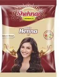 c971d9bc6 Natural Brown Hair Henna Powder, Pack Size: 20 G, for Personal and Parlour