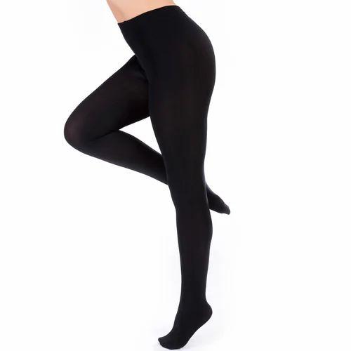 d8f5e7b9a Black Ladies Tights, Rs 80 /piece, Royal Hosiery | ID: 14430826897