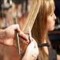 Ladies Hair Cut