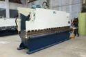IPan Metal Sheet Bending Machine
