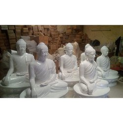 God Buddha Statue