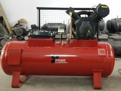 7.5 HP Reciprocating Two Stage Double Cylinder Air Compressor