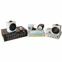 Digital Video- Audio Monitoring Systems
