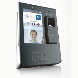 Smart Access Face Recognition System