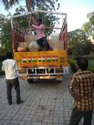 Packing Loading Unloading And Transportation Of Household Goods Car And Two Wheeler