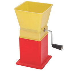 Shree Raj ABS and PP Plastic Chilly Cutter
