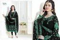 Georgette Embroidered Designer Salwar Kameez Suit