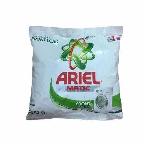 Ariel Detergent Powder 500 Kg