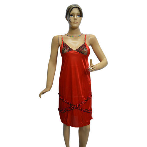 7a7c7359f7 Ladies Nighty And Gowns - Ladies Nighty Gown Manufacturer from Delhi
