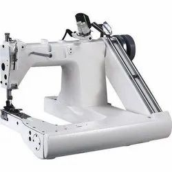 Semi-Automatic Industrial Sewing Machine