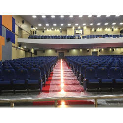 Modular Auditorium Design Services
