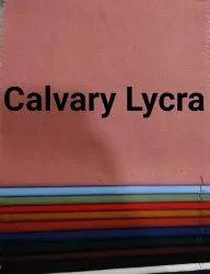Kelvery Lycra Cotton Shirting Fabric
