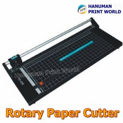 Plastic, Ms Rotary Paper Cutters