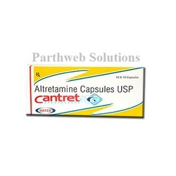 Cantret 50mg Capsules