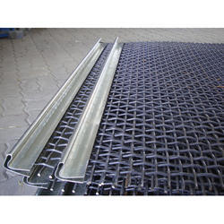 SS Perforated Wire Sheet