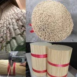 China Bamboo Stick  For Making Aggaratti