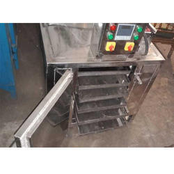 Dehydrators SS Tray Dryer for Domestic