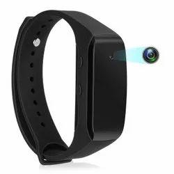 IFITech Hidden Spy Camera Portable Wristband