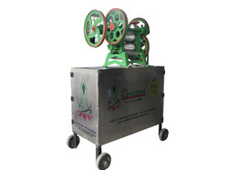 Sugarcane Juice Machine Ms Roller