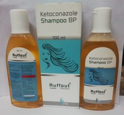 Ketoconazole Shampoo BP Third Party Manufacturing