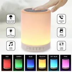 Wireless LED PHOTO Bluetooth Speakers