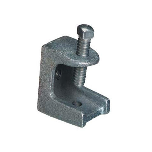 Lifting Gears Beam Clamps Manufacturer From Ahmedabad