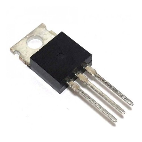 Irf9630 P Channel Power Mosfet