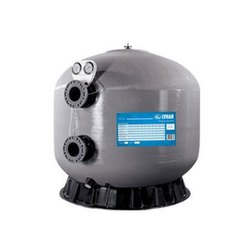 Swimming Pool Commercial Sand Filter