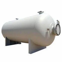 MS Storage Pressure Vessel