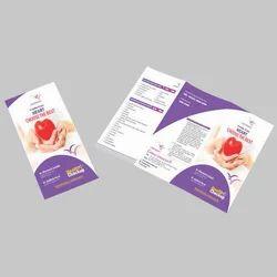 Medical Brochure Printing Service