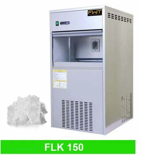Ice Flaker Machine - 150kg/day