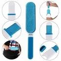 Double Sided Self-Cleaning and Reusable Pet Fur Remover