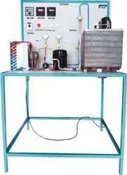 HC Refrigeration Test Rig