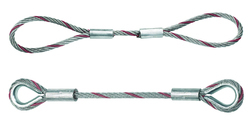Stainless Steel Wire Rope Sling