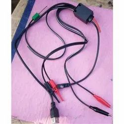 16 Amp Mobile Testing System Wire, 1.5 Meter