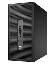 HP 280g1m Tower Desktop