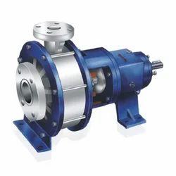 40 Mtr Polypropylene Centrifugal Pump, Max Flow Rate: 300 Lpm