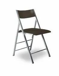 Space Saving Stylish Folding Chair, Size: 43.18 X 40.005 X 57.15 Cm