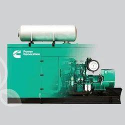 600 KVA Cummins Diesel Generator