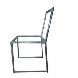Stainless Steel Chair Frame