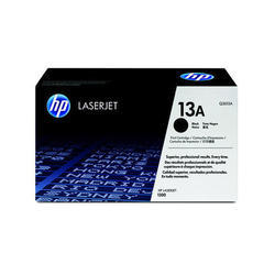 HP Q2613A 13A Black Toner Cartridge