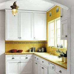 Designer Kitchen Cabinet