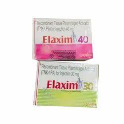 Recombinant Tissue Plasminogen Activator 40/30mg Injection
