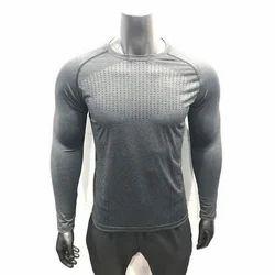 Full Sleeve Men Sports T-Shirts