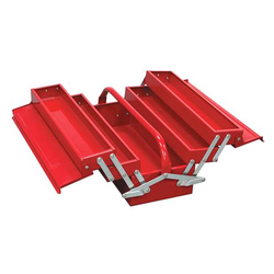 Tool Box Folding