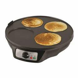 Mini Pancake Machine, For Hotel & Restaurant