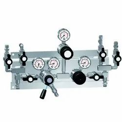 Gas Cylinder Manifolds
