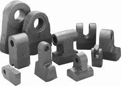 Manganese Steel Hammer