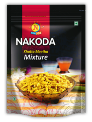amKhatta Meetha Mixture